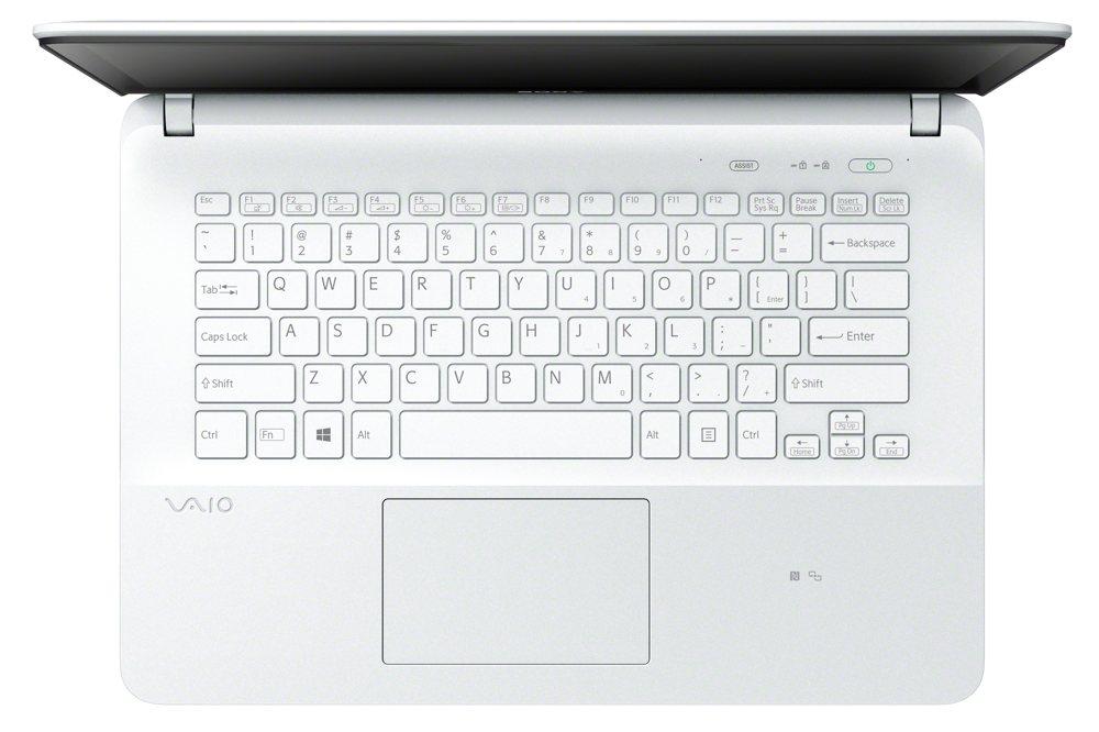 Image result for Bàn phím laptop Sony VAIO SVF-14 Series, SVF-14