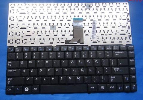 Kết quả hình ảnh cho Bàn phím Laptop Samsung R519/r518