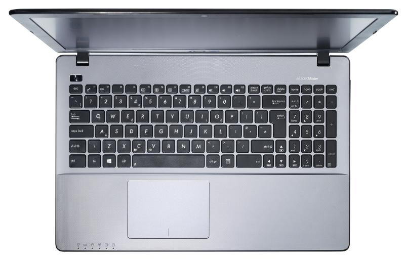Image result for Bàn phím laptop Asus X550