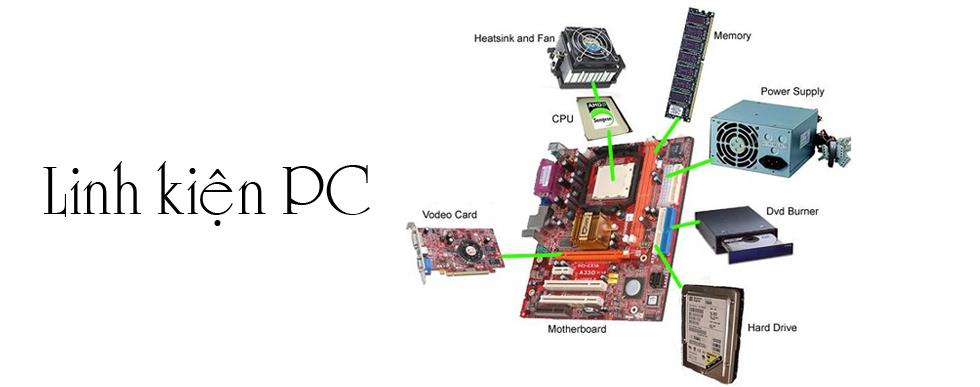 Ổ đĩa cứng - HDD