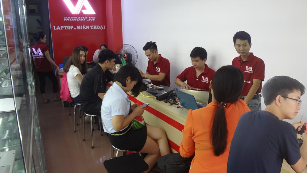 VAGROUP Chuyển địa điểm kinh doanh mới đến 28 Phố Thái Hà